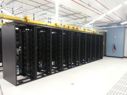 Data Centre by Xin Networks