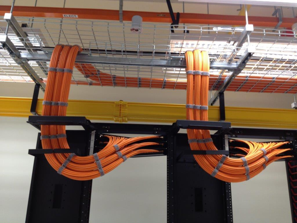 Structured Cabling Wiring Solutions Xin Provides