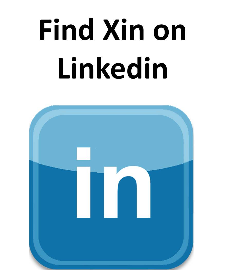 Linkedin Xin Networks