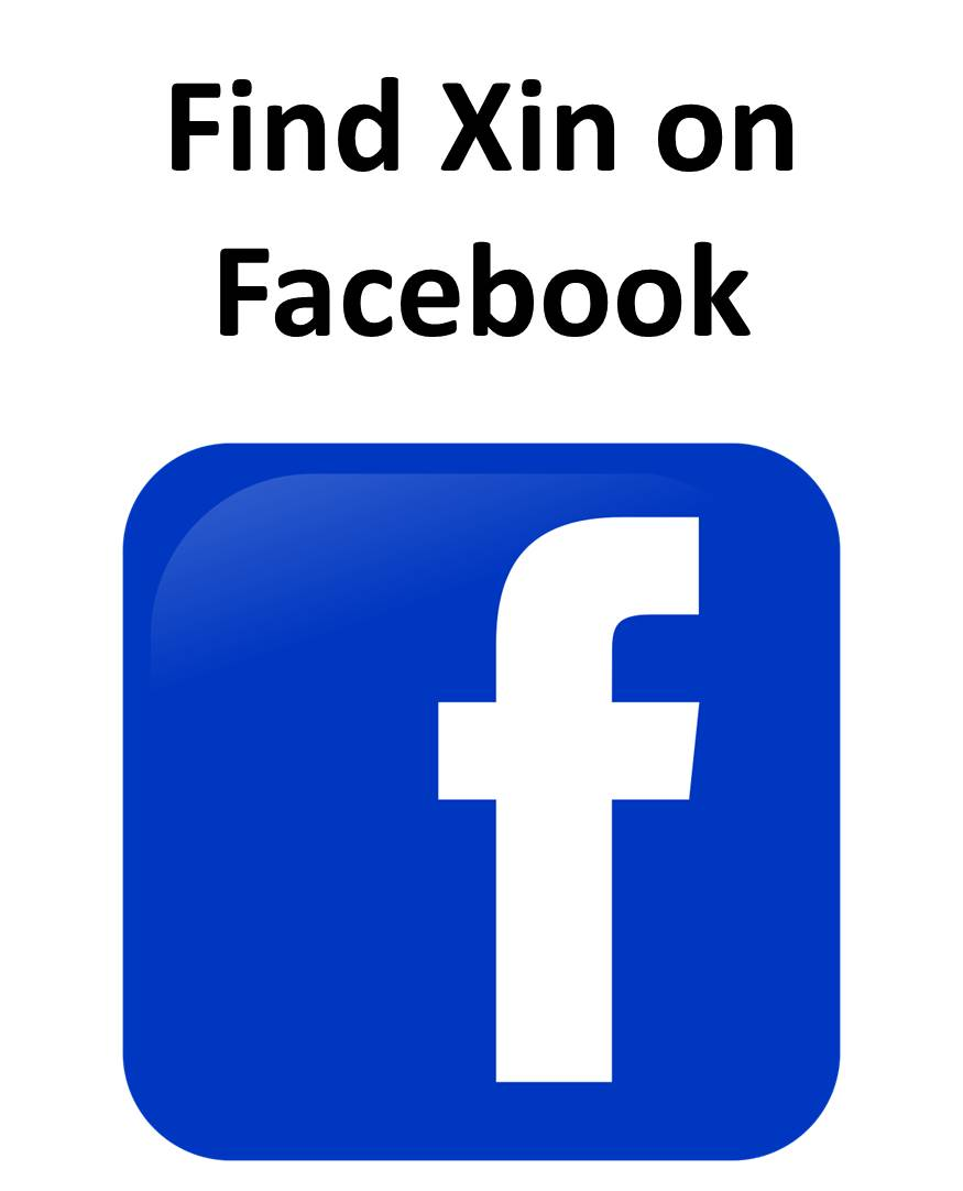 Xin Networks Facebook